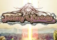 Read review for Journey to Kreisia - Nintendo 3DS Wii U Gaming