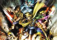 Read preview for Golden Sun: Dark Dawn (Hands-On) - Nintendo 3DS Wii U Gaming