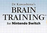 Review for Dr Kawashima's Brain Training for Nintendo Switch  on Nintendo Switch