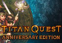 Review for Titan Quest: Anniversary Edition on PC