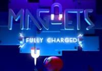 Read review for MagNets: Fully Charged - Nintendo 3DS Wii U Gaming