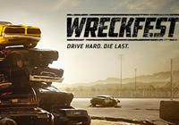 Review for Wreckfest on PC