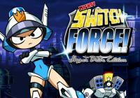 Review for Mighty Switch Force! Hyper Drive Edition on Wii U eShop - on Nintendo Wii U, 3DS games review