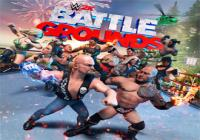 Review for WWE 2K Battlegrounds on Nintendo Switch