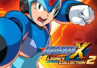 Read Review: Mega Man X Legacy Collection 2 (Switch) - Nintendo 3DS Wii U Gaming