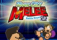 Review for River City Melee: Battle Royal SP on PlayStation 4