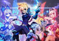 Read review for Azure Striker Gunvolt 2 - Nintendo 3DS Wii U Gaming