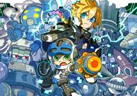 Review for Mighty Gunvolt Burst on Nintendo Switch