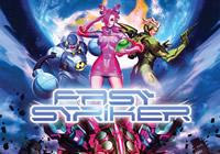 Review for Fast Striker on PlayStation 4