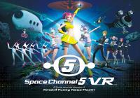 Read review for Space Channel 5 VR: Kinda Funky News Flash - Nintendo 3DS Wii U Gaming
