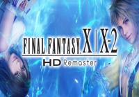 Read review for Final Fantasy X / X-2 HD Remaster - Nintendo 3DS Wii U Gaming
