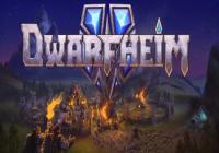 Read preview for DwarfHeim - Nintendo 3DS Wii U Gaming