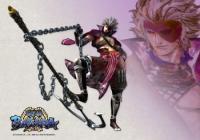 Review for Sengoku Basara: Samurai Heroes on Wii - on Nintendo Wii U, 3DS games review