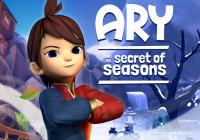 Read review for Ary and the Secret of Seasons - Nintendo 3DS Wii U Gaming