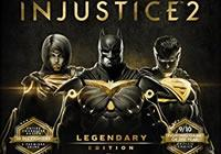 Read review for Injustice 2: Legendary Edition - Nintendo 3DS Wii U Gaming