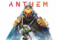 Review for Anthem on PlayStation 4