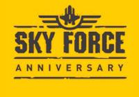 Review for Sky Force Anniversary on PlayStation 4
