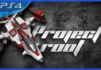 Review for Project Root (Hands-On) on PlayStation 4