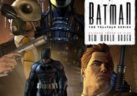 Read Review: Batman: The Telltale Series - Episode 3 - Nintendo 3DS Wii U Gaming