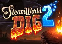 Review for SteamWorld Dig 2 on PC