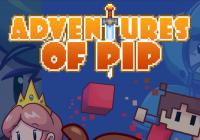 Read preview for Adventures of Pip (Hands-On) - Nintendo 3DS Wii U Gaming