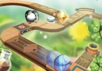 Review for Marbles! Balance Challenge on Wii - on Nintendo Wii U, 3DS games review