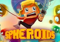 Read review for Spheroids - Nintendo 3DS Wii U Gaming