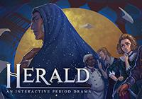 Review for Herald: An Interactive Period Drama - Book I & II on PC