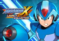 Review for Mega Man X Legacy Collection on Nintendo Switch