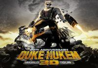 Read review for Duke Nukem 3D: 20th Anniversary World Tour - Nintendo 3DS Wii U Gaming