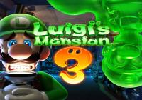 Read preview for Luigi's Mansion 3 - Nintendo 3DS Wii U Gaming