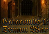 Read review for Catacombs 1: Demon War - Nintendo 3DS Wii U Gaming