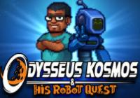 Review for Odysseus Kosmos and his Robot Quest: Episode 1 on PC