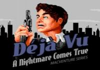 Review for Deja Vu: MacVenture Series on PC