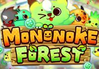 Read review for Mononoke Forest - Nintendo 3DS Wii U Gaming