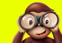 Read review for Curious George - Nintendo 3DS Wii U Gaming