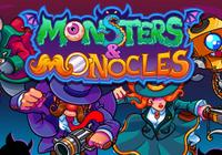 Read Preview: Monsters & Monocles (PC) - Nintendo 3DS Wii U Gaming