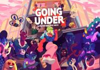 Read Review: Going Under (Nintendo Switch) - Nintendo 3DS Wii U Gaming
