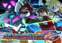 Review for Blaster Master Zero 2 on Nintendo Switch