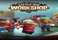 Review for Little Big Workshop on PC