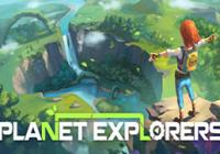 Review for Planet Explorers on PC