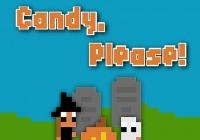Read review for Candy, Please! - Nintendo 3DS Wii U Gaming