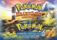 Review for Pokémon HeartGold Version / SoulSilver Version on Nintendo DS - on Nintendo Wii U, 3DS games review