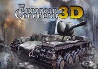 Read review for European Conqueror 3D - Nintendo 3DS Wii U Gaming