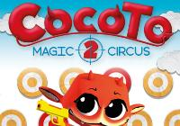 Review for Cocoto Magic Circus 2 on Wii U eShop - on Nintendo Wii U, 3DS games review