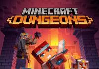 Read review for Minecraft Dungeons - Nintendo 3DS Wii U Gaming