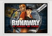 Review for Runaway: A Twist of Fate on Nintendo DS - on Nintendo Wii U, 3DS games review