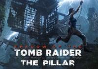 Review for Shadow of the Tomb Raider: The Pillar on PlayStation 4