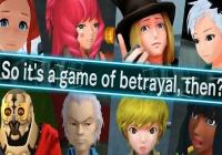 Review for Zero Escape: Virtue