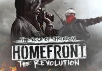 Review for Homefront: The Revolution - The Voice of Freedom on Xbox One
